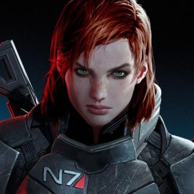 Conoce a «Shepard» Flex del equipo de Overwatch