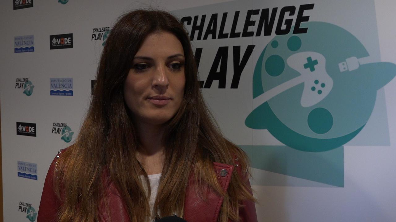 Entrevista a Ana Oliveras