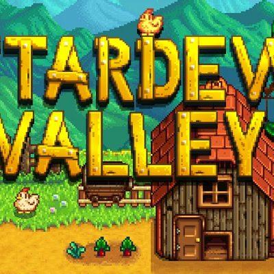 Stardew Valley: una vida en el campo a través de la pantalla