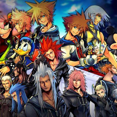 Historia detallada de la saga 'Kingdom Hearts', en orden cronológico – Parte 1